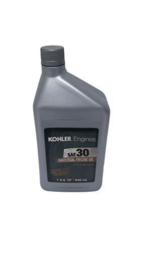 Kohler 30W Oil 25 357 03-S