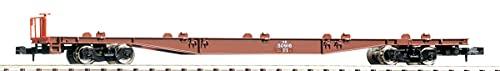 TOMIX Nゲージ コキ50000 コンテナ無し2両 2783 鉄道模型 貨車