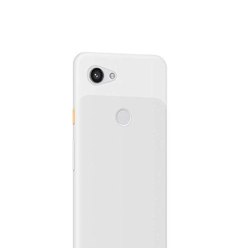 Minimal Case Designed for Pixel 3a XL (Frosted White)