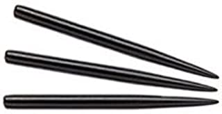 Bull's Black Harpoon 35mm Dart Points