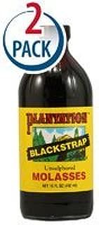 Best blackstrap molasses online Reviews