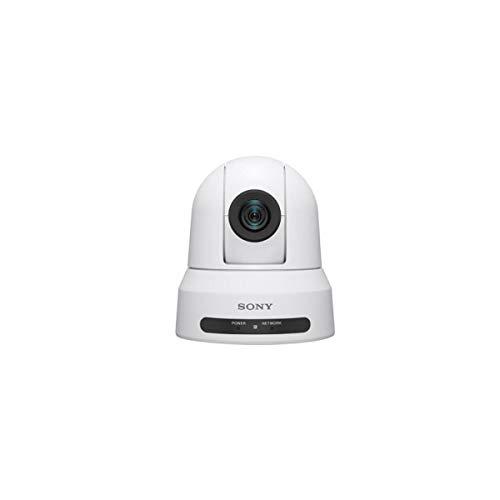Sony SRG-X120(SRGX120) IP 4K Pan-Tilt-Zoom Camera with NDI HX capabil