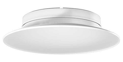RZB Zimmermann LED-Decken-/Wandleuchte 551092.002.1 3000K D440 H109 Mondana Decken-/Wandleuchte 4051859064541