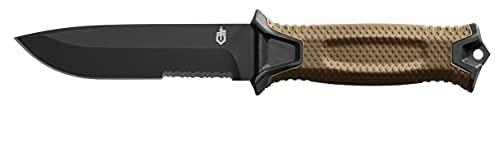 Gerber Gürtelmesser STRONGARM Survival-Messer