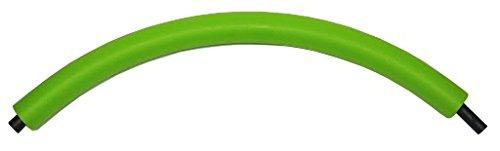 HUDORA 1 Rahmenrohr mit Eva Schaumstoffrohr für die Alu Nestschaukel 110 grün s4JR2I