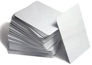 NFC, 13.56mhz 1k Memory Blank White Cards X 25 - Pac Supplies USA