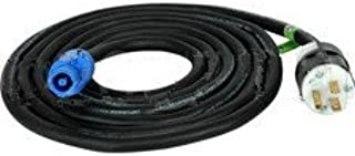 TecNec Plenum Rated HD-15 Male//HD-15 Male SVGA Cable Black 25 Ft.-by-TecNec