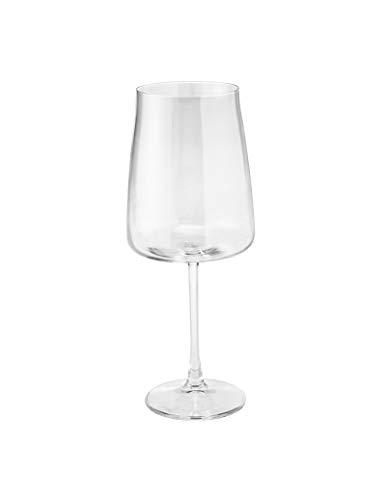 BRANDANI 53963 Calice Vino Rosso Essential Crystal Glass 1pz