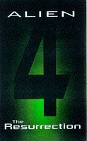 Price comparison product image Alien 4 : Resurrection
