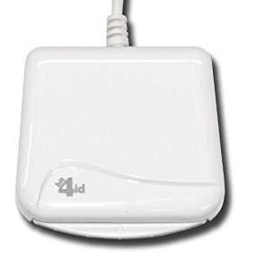 Bit4id Lettore di Smart Card miniLector Evo USB 2.0 per CRS -...