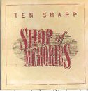 Songtexte von Ten Sharp - Shop of Memories