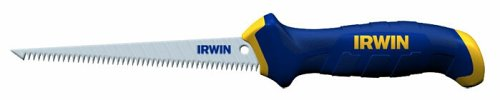 IRWIN Tools ProTouch Drywall/Jab Saw (2014100)