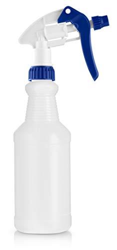 Plants Hair Mist /& Stream Mode Adjustable Nozzle Empty Plastic Spray Bottles for Cleaning Solutions Essential Oils Bleach//Vinegar//Rubbing Alcohol Safe 4 Pack,16OZ Eternal Moment Spray Bottle