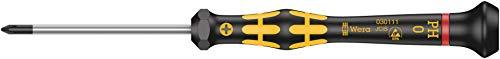 Wera 0007663710010 Destornillador, 60 mm