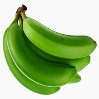 フェアトレード 無農薬栽培(青バナナ 11kg NO.1) エクアドル産 産直