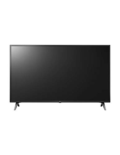 LG 49UN71006LB Televisor 124,5 cm (49') 4K Ultra HD Smart TV WiFi Negro