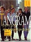 Tangram - Ausgabe in vier Banden: Kursbuch & Arbeitsbuch 1A