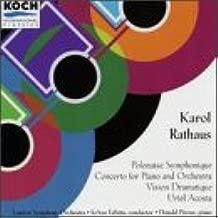karol rathaus piano concerto