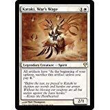 Magic The Gathering - Kataki, War39;s Wage - Modern Event Deck Singles