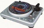 Vestax de DJ Tocadiscos PDX de 2000