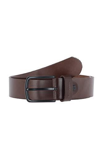 Reell All Black Buckle ceinture L/XL brown