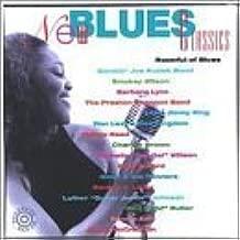 New Blues Classics - Bullseye Blues