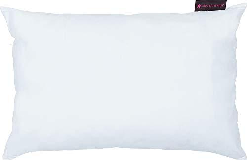 Centa-star Kissen Vital Plus weiß Größe 40x60 cm