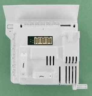 Whirlpool Washer Control Board Part W10525351R W10525351 Model MWFW8300SW01 WFW8300SW02