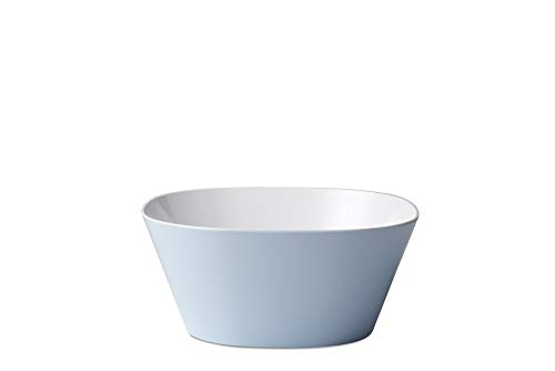 Mepal Rosti 102047013800 Coupelle, Mélamine, Retro/Bleu, 20 x 20 x 30 cm