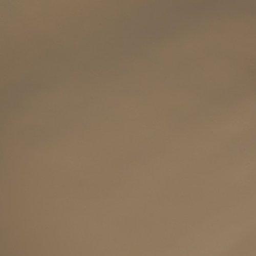 Plain Taupe PVC Vinyl Veeg schoon tafelkleed rond, vierkant of rechthoek Round 140cm (55