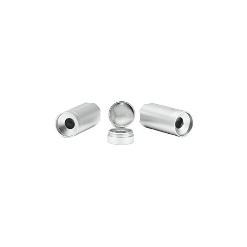 Zen Vaporizer Kapsel Wax & Öl für Zen Stilus/Pro KONDUKTION 3er Set