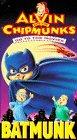 Batmunk [VHS]
