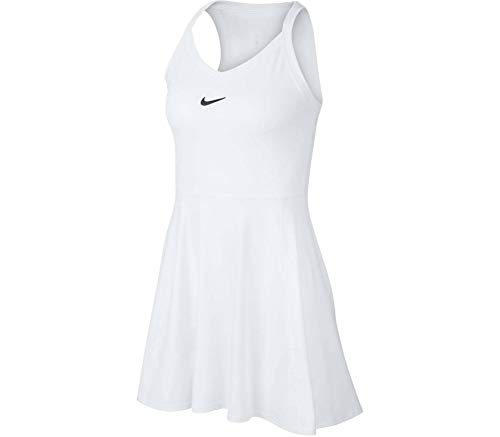 Nike Court Dry Tenniskleid Damen
