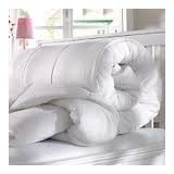 Home Direct Online Quilts/Duvets : King Size Hollowfibre Anti Allergy Duvet/Quilt 13.5 tog From