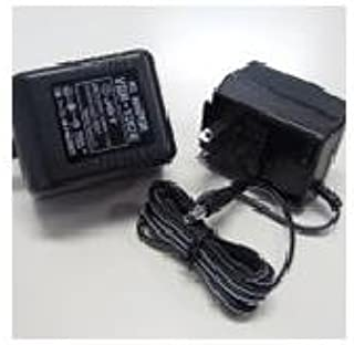 アイコー電子 トランス方式ACアダプター 9V/300mA 2.1mmプラグ 極性- 【VSM-931】