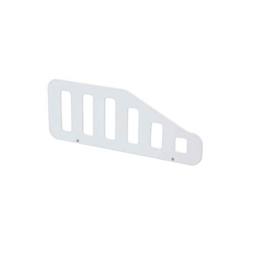 Barrera para cuna 60 x 120 MONT-1863 Blanco