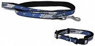 Hunter Toronto Blue Jays Pet Set Dog Leash Collar ID Tag Small