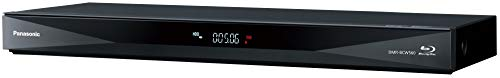 パナソニック 500GB 2チューナー ブルーレイレコーダー 4Kアップコンバート対応 おうちクラウドDIGA DMR-BCW560