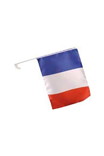 Aptafêtes – Bandiera della Francia