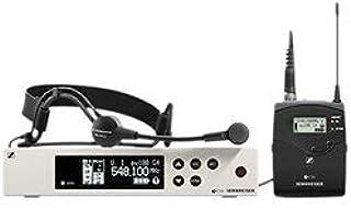 EW 100 G4-ME3-B, Wireless Cardioid Headset Microphone System-B Band (626-668MHz)