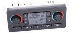ACDelco 15-72956 GM Original Equipment Heating and Air Conditioning Control Panel with Rear Window Defogger Switch
