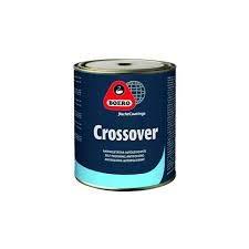 CROSSOVER ANTIVEGETATIVA LT 2,5 (NERO)