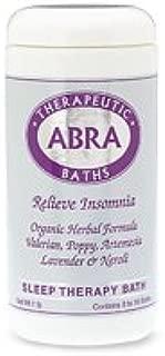 Abra Sleep Therapy Bath 1lb