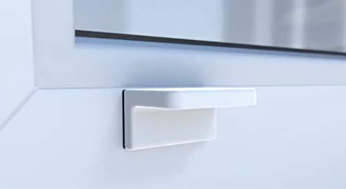 PLIMA Power Magnethalter (starker Halt!) Perfekt als Pendelsicherung für freihängende Jalousien