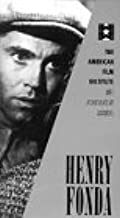 The American Film Institute Life Achievement Awards: Henry Fonda VHS