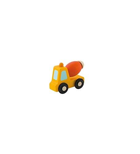Sevi - 85701 - Véhicule Miniature - Mini Bétonneuse