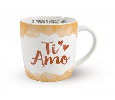 Cartal Tazza Enjoy Ti Amo 076414