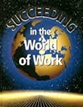 Succeeding in the World of Work Student Activity Workbook Teacher's Annotated Edition