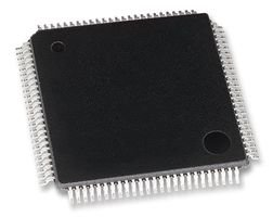 MICROCHIP TECHNOLOGY ATMEGA2560-16AU ATmega Series 256 KB Flash 8 KB SRAM 16 MHz 8-Bit Microcontroller - TQFP-100 - 1 item(s)