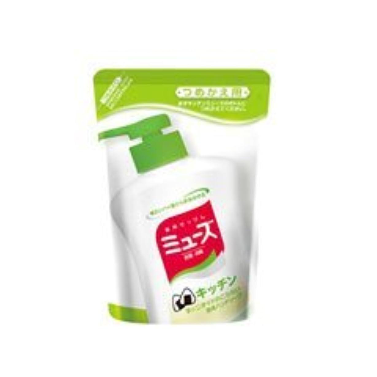 高度な溶融セマフォ【アース製薬】キッチンミューズ 詰め替え 200ml